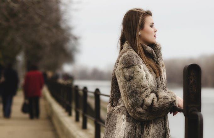 How to Get The Most Money for Your Fur Coat   Investopedia