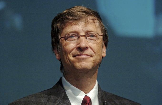Bill Gates Money