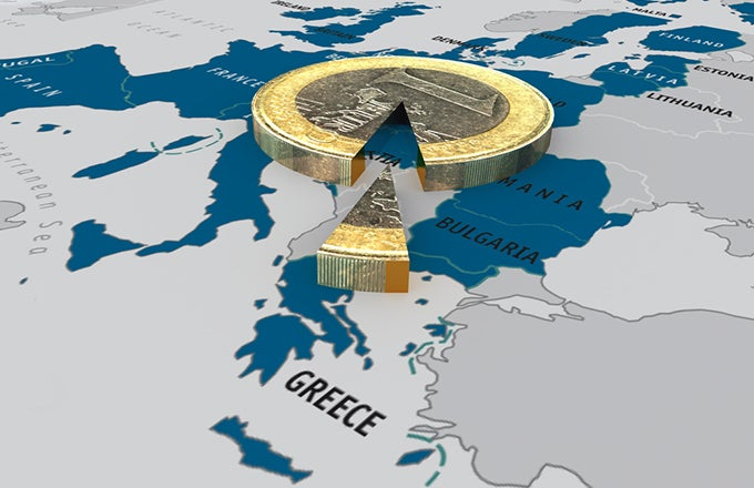 Greece Prime Minister Tsipras Announces Resignation, Euro Steady ...