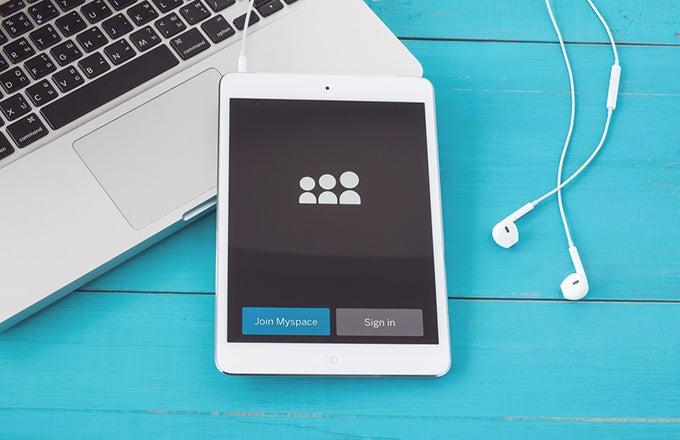 3 Social Media Networks Before Facebook (NASDAQ: FB) | Investopedia