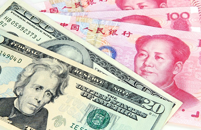 Impact of the Chinese Economy on the U.S. Economy