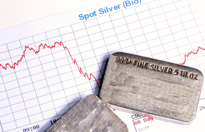 Best Ways To Trade Gold And Silver