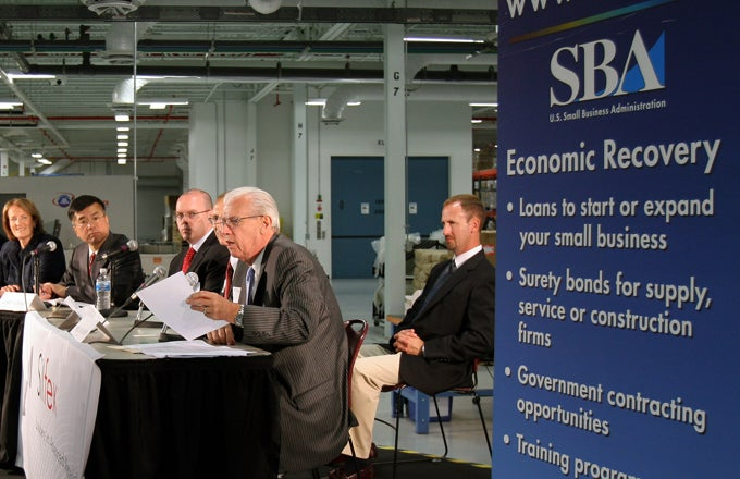 Expanding Your Small Business With An SBA Loan