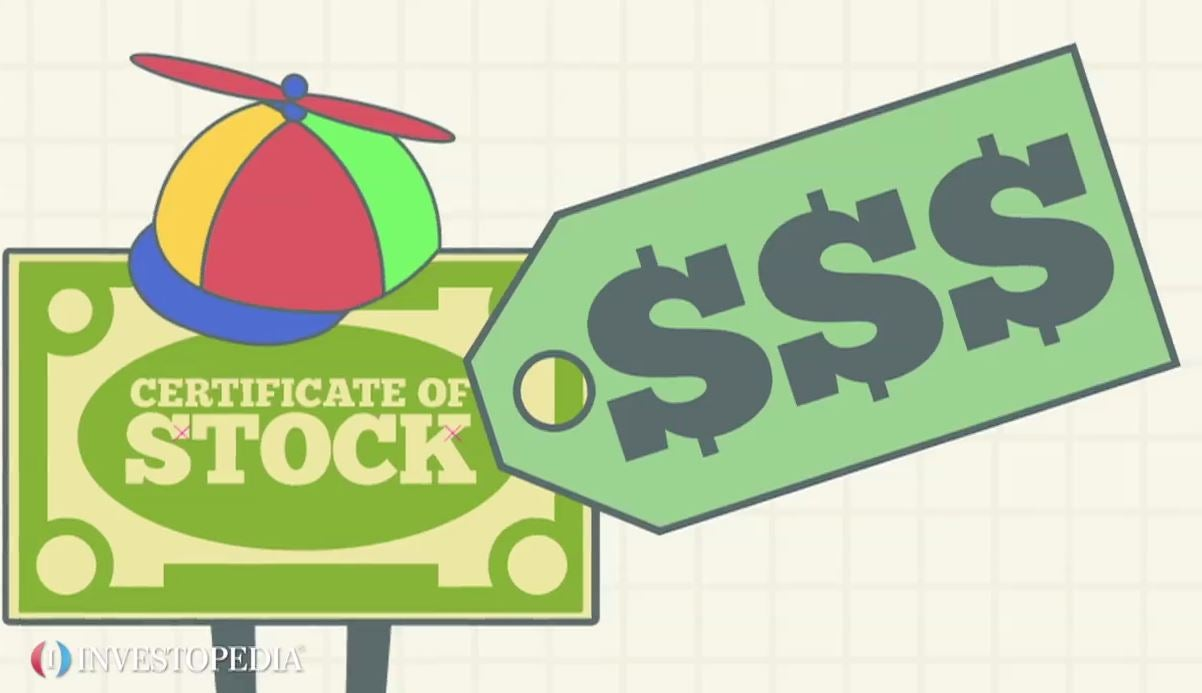 Stock options small cap