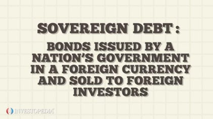 Sovereign Debt Overview