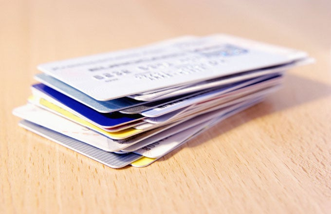 How To 'Spring Clean' Your Credit Cards