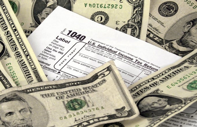 How To Get The Most Money Back On Your Tax Return
