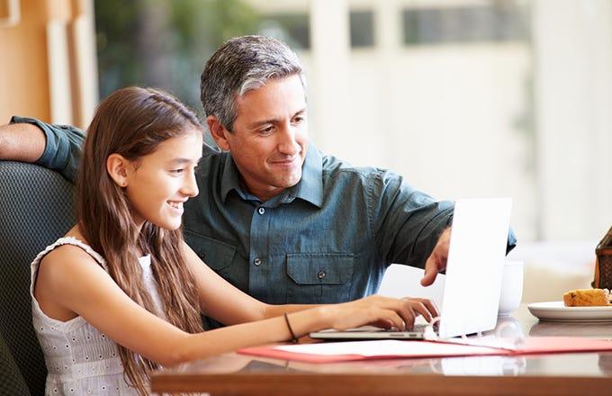 Teen Financial Responsibility 43