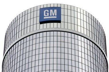 General Motors Hits $33: Where To From Here?