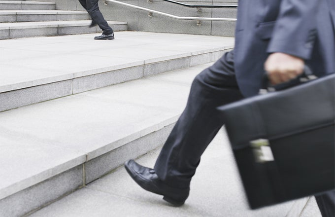 Is it possible to get into investment banking with an mba in accounting? ?