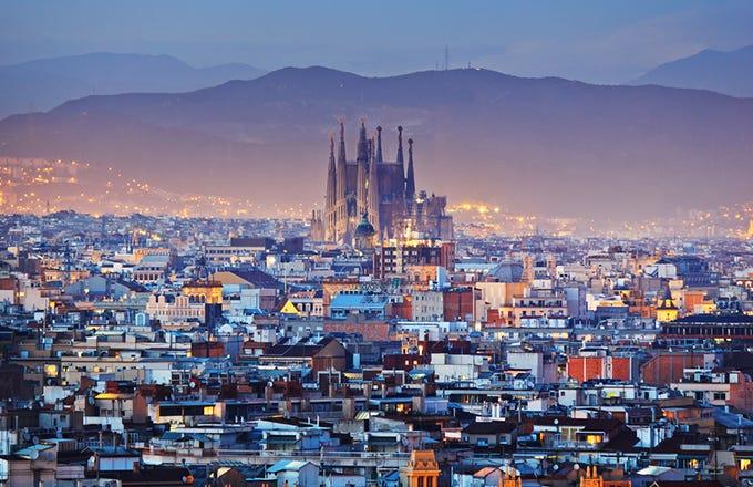 The Top 3 Regions To Retire In Spain | Investopedia