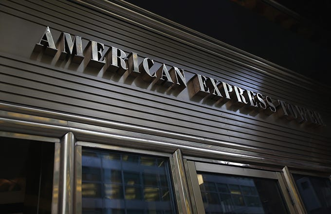 Amex forex charges