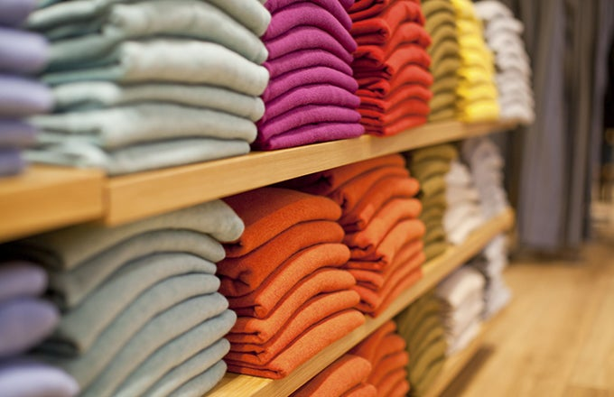 World s Best Clothing Stores: The Fashionista Ranking