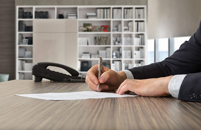 The Purpose Of Irs Form 990 | Investopedia