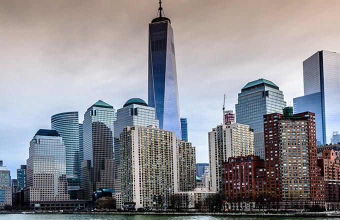Best real estate broker new york city