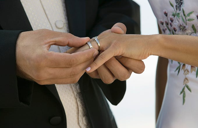 couples spent an average of 5855 on their engagement rings in 2014 and of course its easy to spend a good deal more coverage of jewelry through - Wedding Ring Insurance