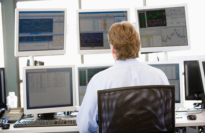 Algorithm trading forex programs vs background