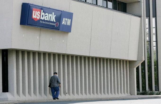 U.S. Bancorp Finds It Harder To Top Itself