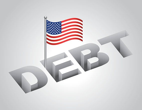 A Look At National Debt And Government ...