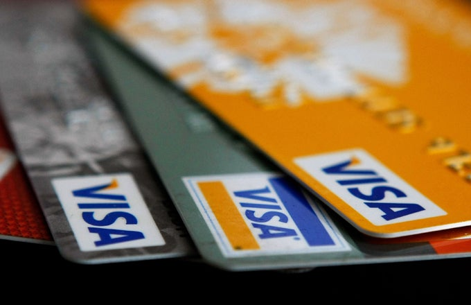How Visa Counts On Your Free-Spending ...