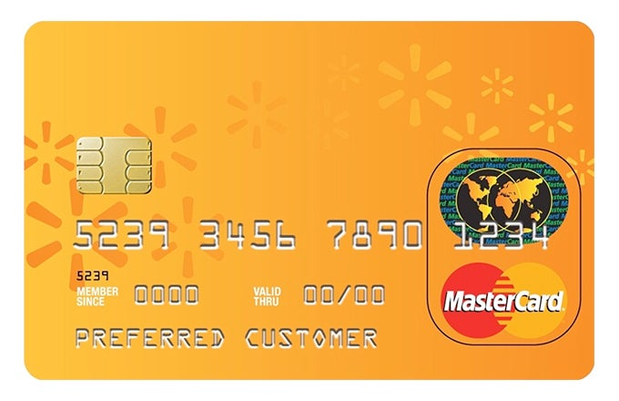 Review The Walmart Credit Card s Rewards