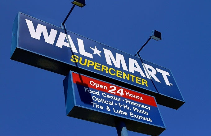 Why Wal-Mart Needs To Expand Into Financial Services