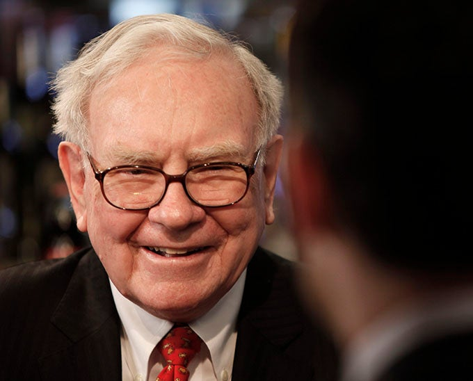 How Warren Buffett made Berkshire Hathaway ...