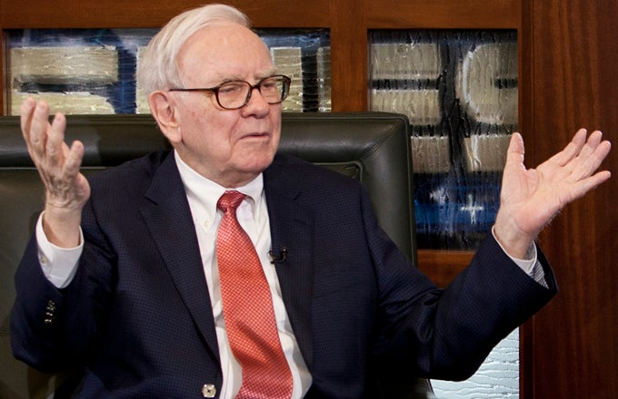 Always Bet On Berkshire Hathaway (And Here's Why)