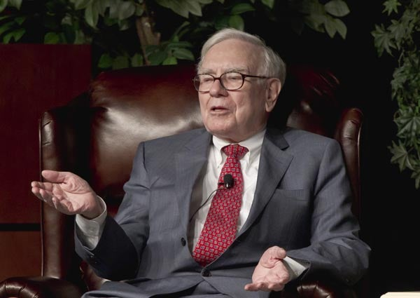 Is It Time To Break Up Berkshire Hathaway?
