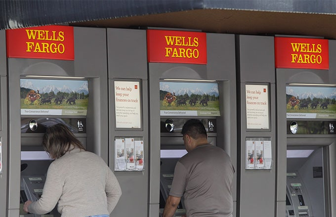How Wells Fargo Became The Biggest Bank ...