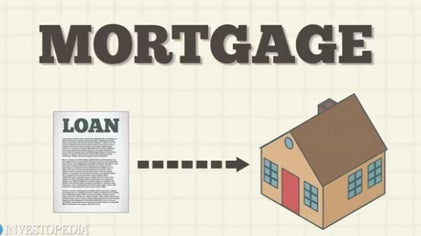 Definition of mortgage broker