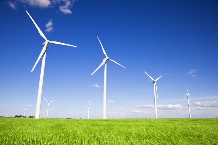 Big News For U.S. Wind Energy