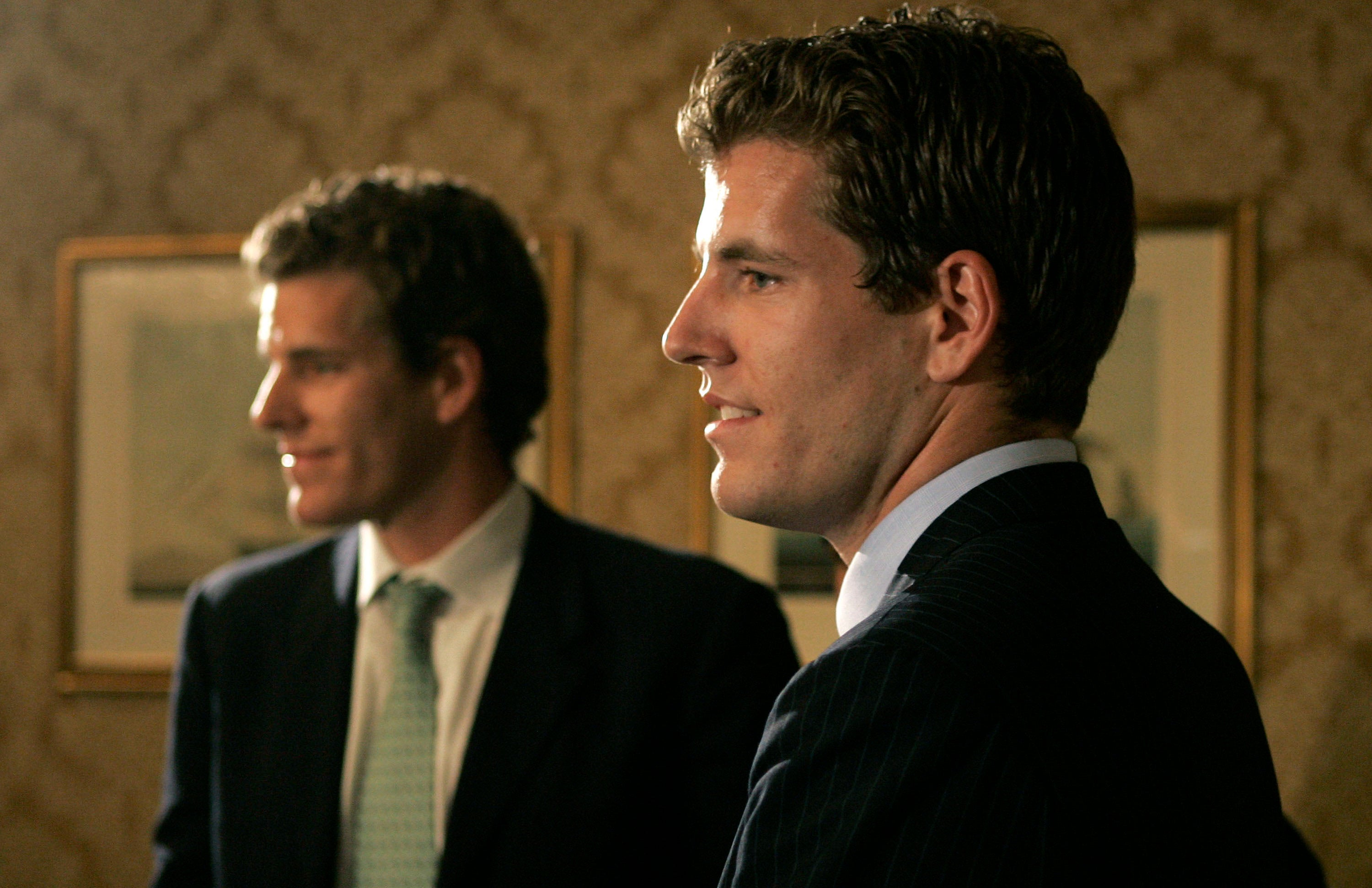 Winklevoss Interview: Bitcoin Payment System Worth $400 Billion