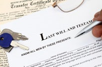 Last Will And Testament: Not Just For The Elderly