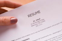 5 Ways To Refresh Your Resume