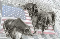 The Relationship Between The Dow And American ...