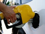 What are some positive effects of the increase in fuel costs?
