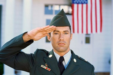 Franchise Opportunities For U.S. Service Members
