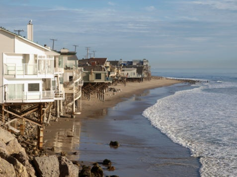 Best Places In The U.S. To Buy A Summer Home