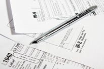 Stock options estimated taxes
