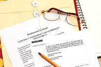 Resume - What can give your resume the EDGE in a competitive Market?