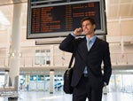 6 Tips For Saving Money At The Airport