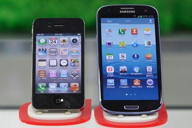 The Fallout Of The Apple Vs. Samsung Battle