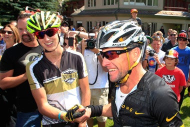 The Financial Fallout Of Lance Armstrong's Doping Allegations