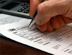 The 10 Most Common Tax-Filing Mistakes