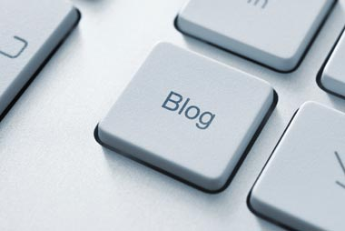 The Powerful Business Of Blogging