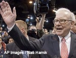 A Glimpse Into Warren Buffett's Portfolio