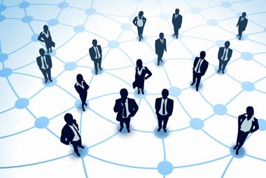 Ways To Build A Professional Network In School  Investopedia