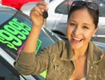 Is it okay or not okay to negotiate a new car deal?