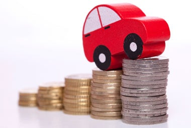 6 Things That Spike Your Auto Insurance
